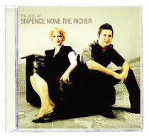 Album Image for Kiss Me: The Best of Sixpence None the Richer - DISC 1