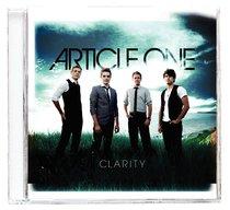 Album Image for Clarity - DISC 1