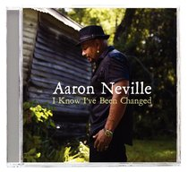 Album Image for I Know I've Been Changed - DISC 1