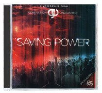Album Image for Saving Power - DISC 1
