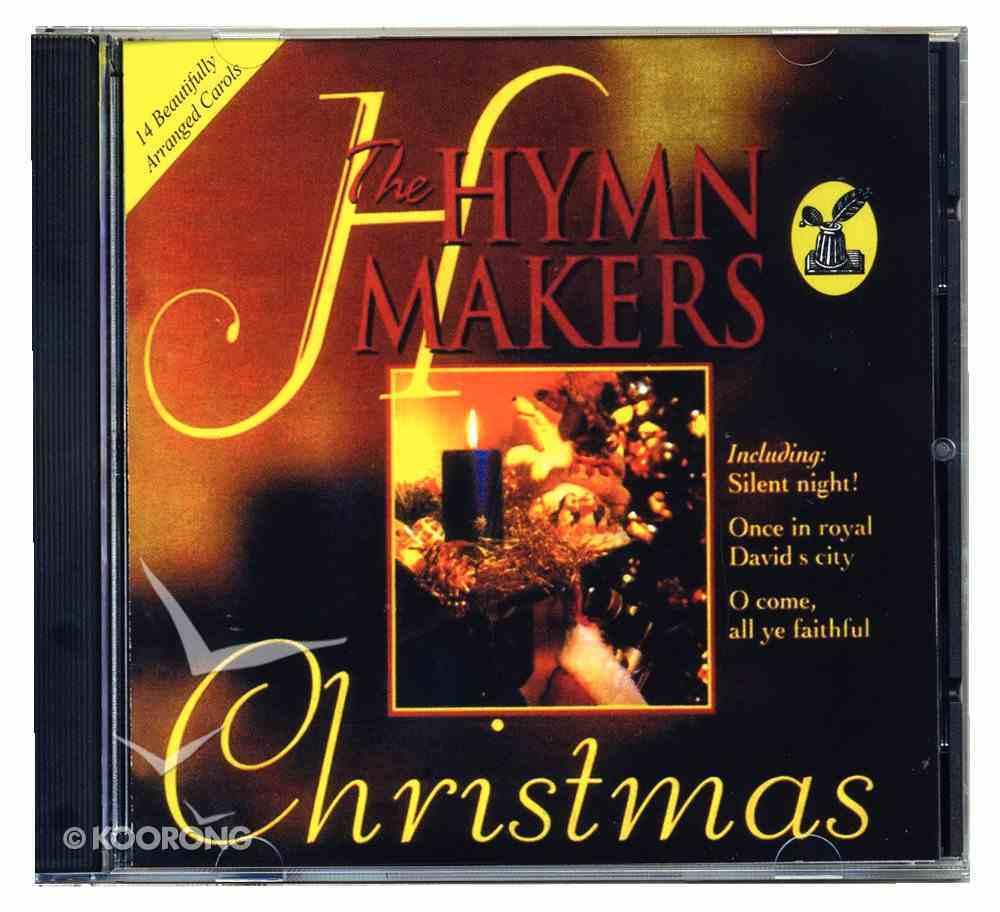 Christmas (Hymn Makers Series) CD