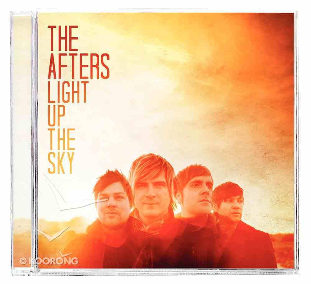 Light Up the Sky CD