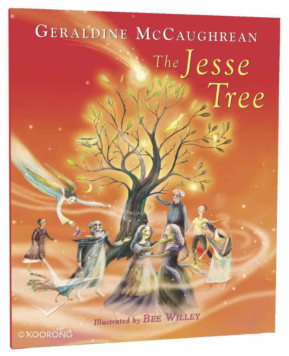 The Jesse Tree Hardback