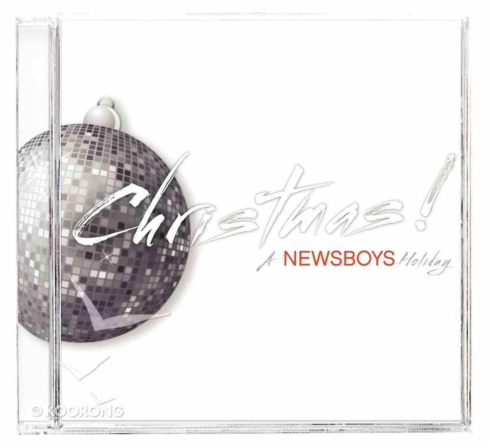 Christmas! a Newsboys Holiday CD