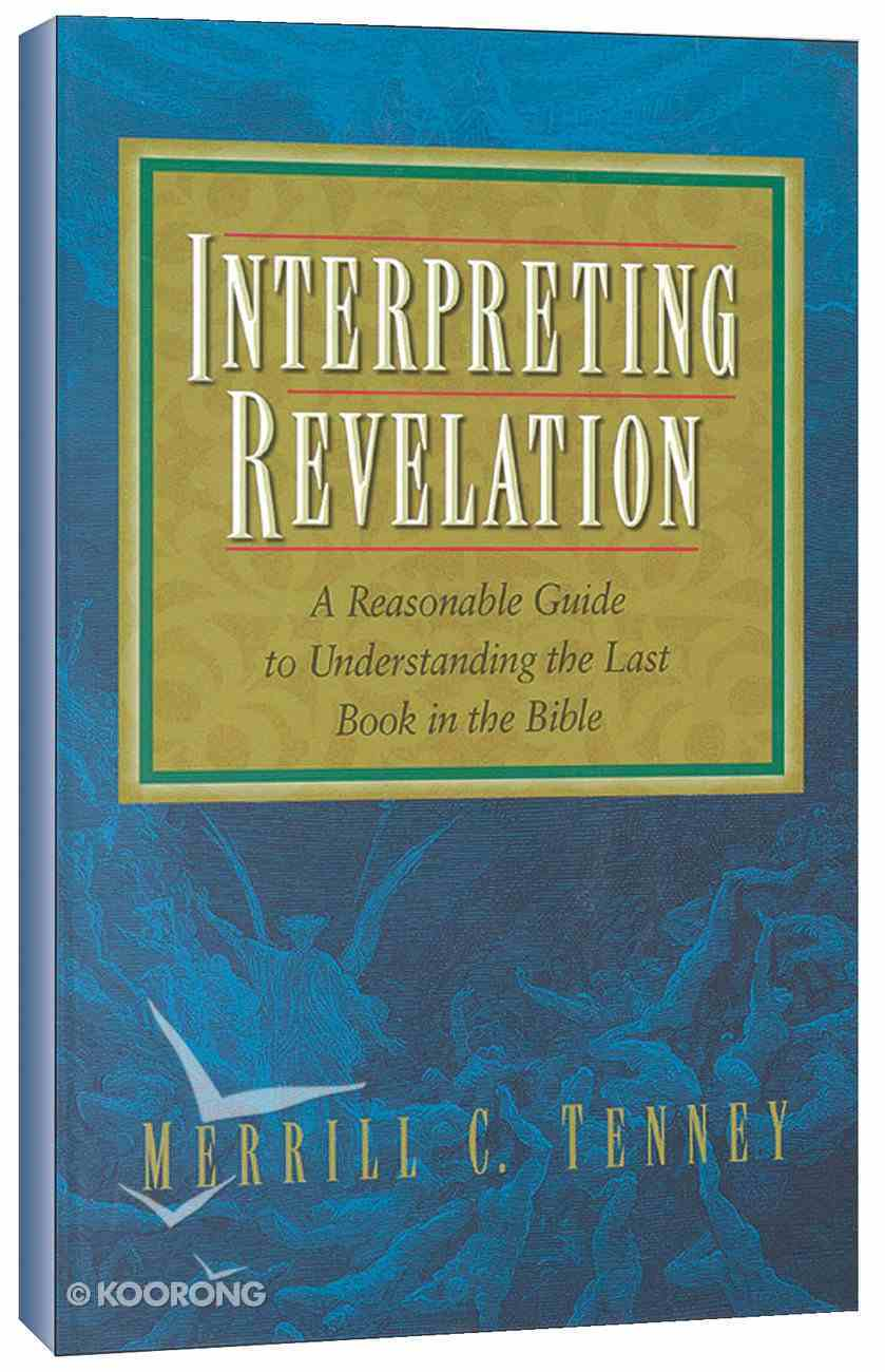 Interpreting Revelation Hardback