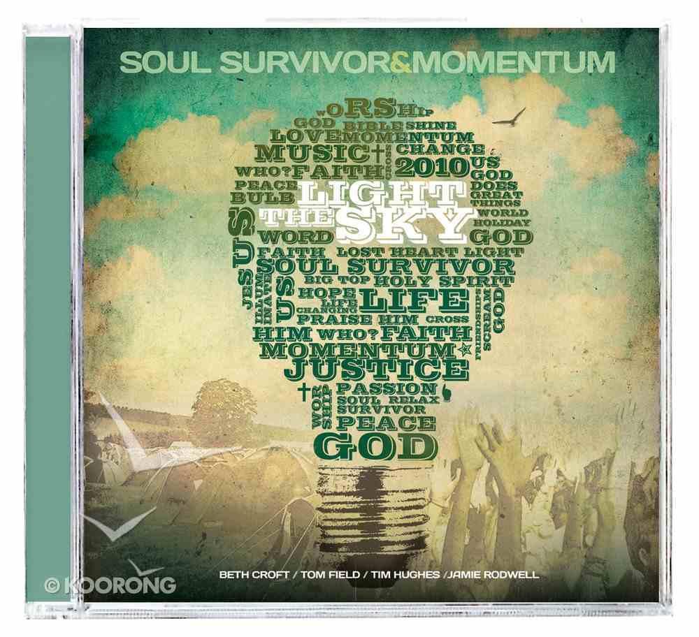 Soul Survivor 2010: Light the Sky Double CD CD