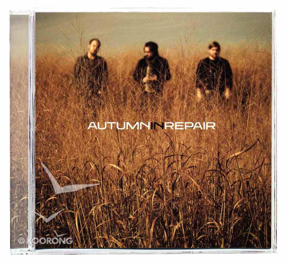 Autumn in Repair CD