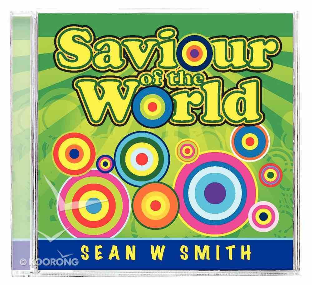 Saviour of the World CD