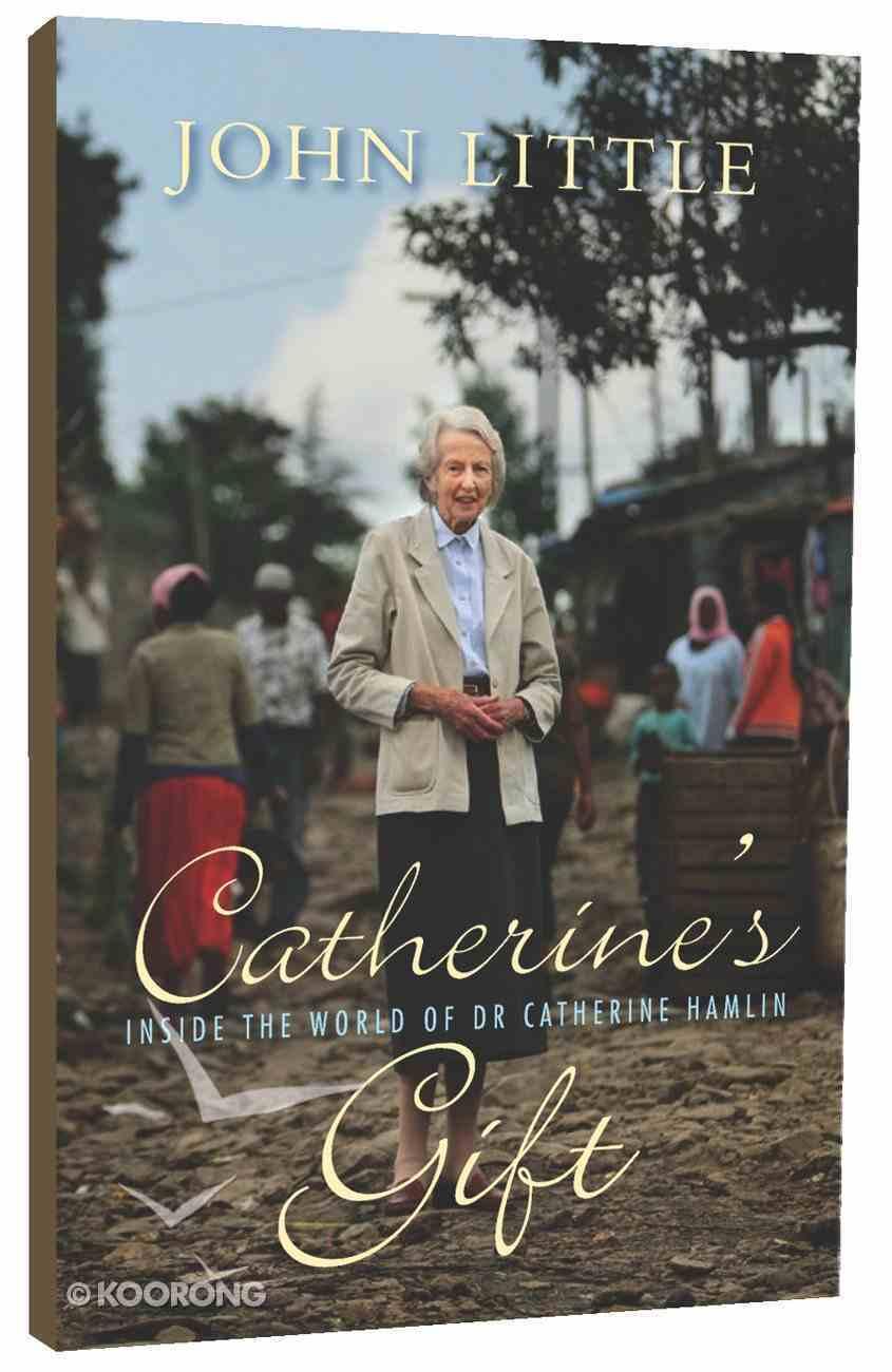 Catherine's Gift Paperback