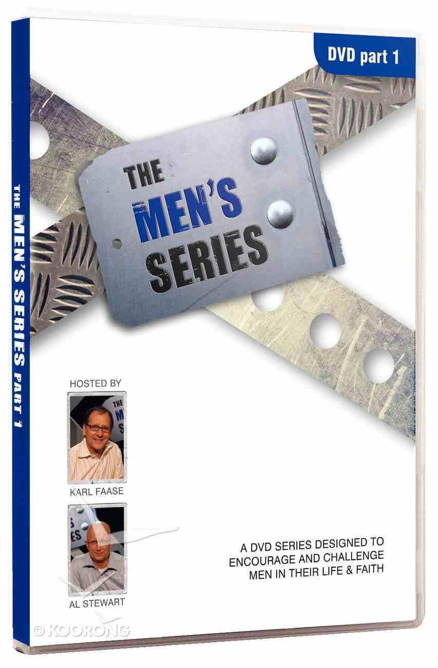 The Men's Series: Part 1 (Dvd) DVD