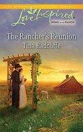 The Rancher's Reunion Mass Market
