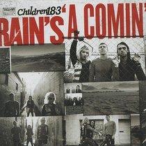 Album Image for Rain's 'A Comin' - DISC 1
