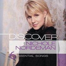 Album Image for Discover: Nichole Nordeman - DISC 1