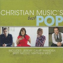 Album Image for Christian Music's Best Pop - DISC 1