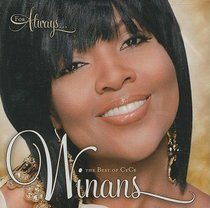 Album Image for For Always: Best of Cece Winans - DISC 1