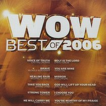 Album Image for Best of Wow 2006 - DISC 1