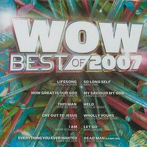 Album Image for Best of Wow 2007 - DISC 1