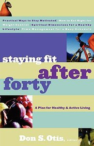 Product: Staying Fit After Forty Image