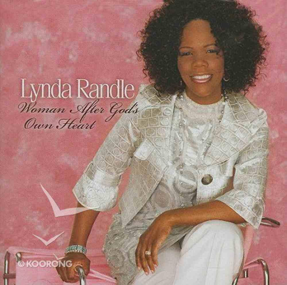 Woman After God's Own Heart CD