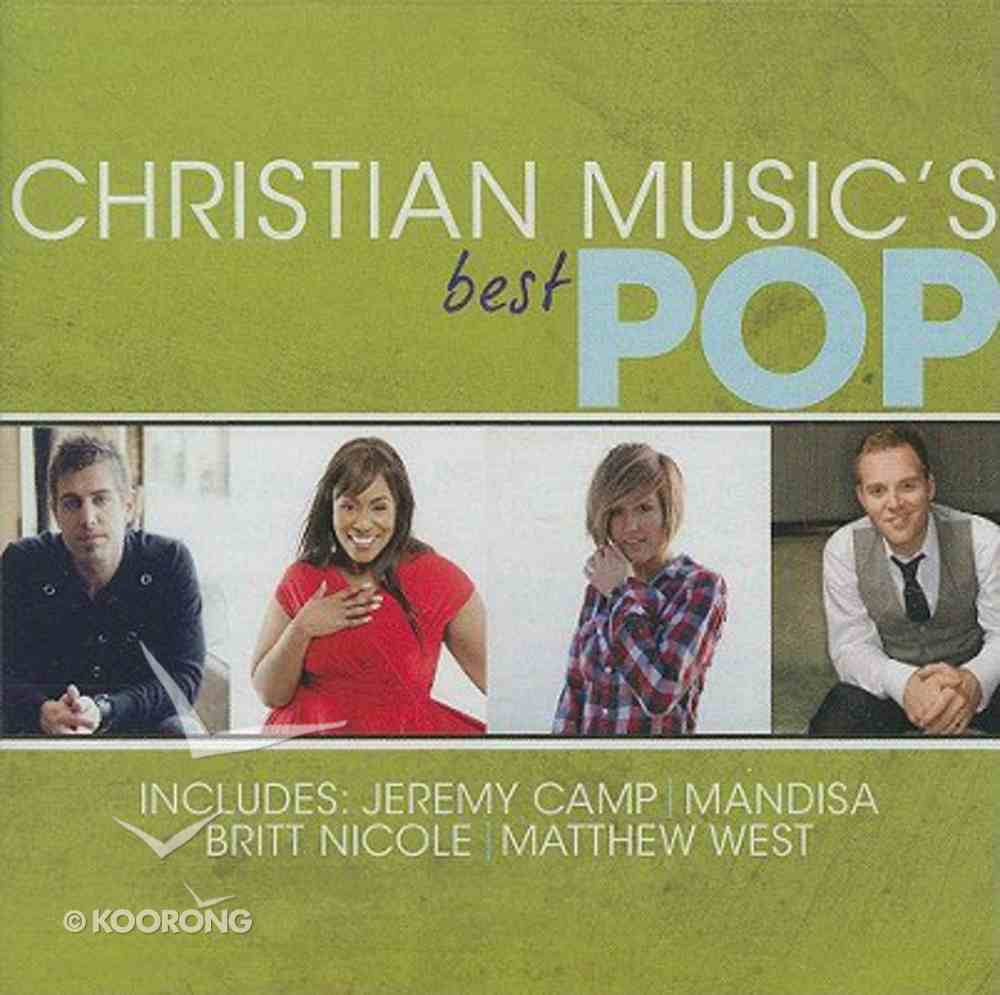 Christian Music's Best Pop CD