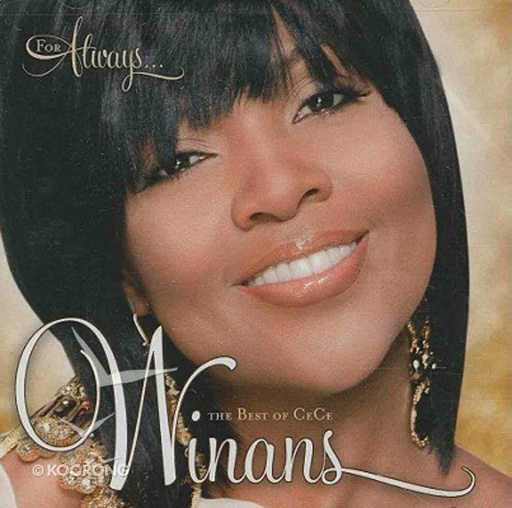 For Always: Best of Cece Winans CD