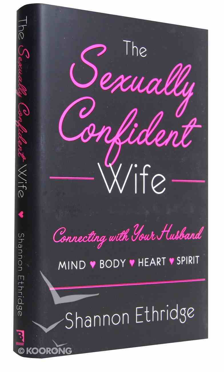 The Sexually Confident Wife Hardback
