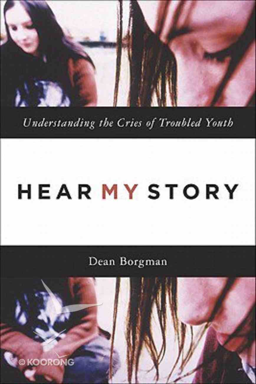 Hear My Story Paperback