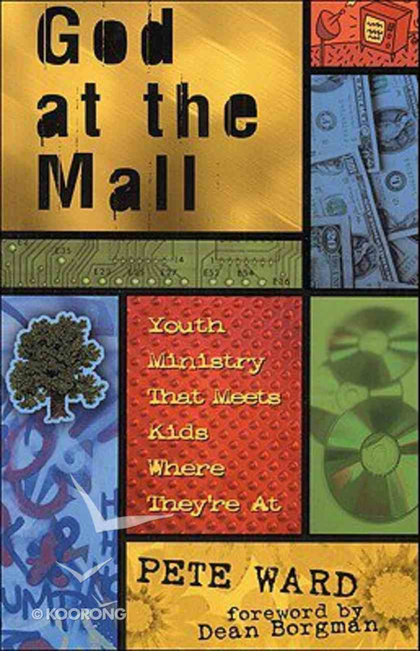 God At the Mall Paperback