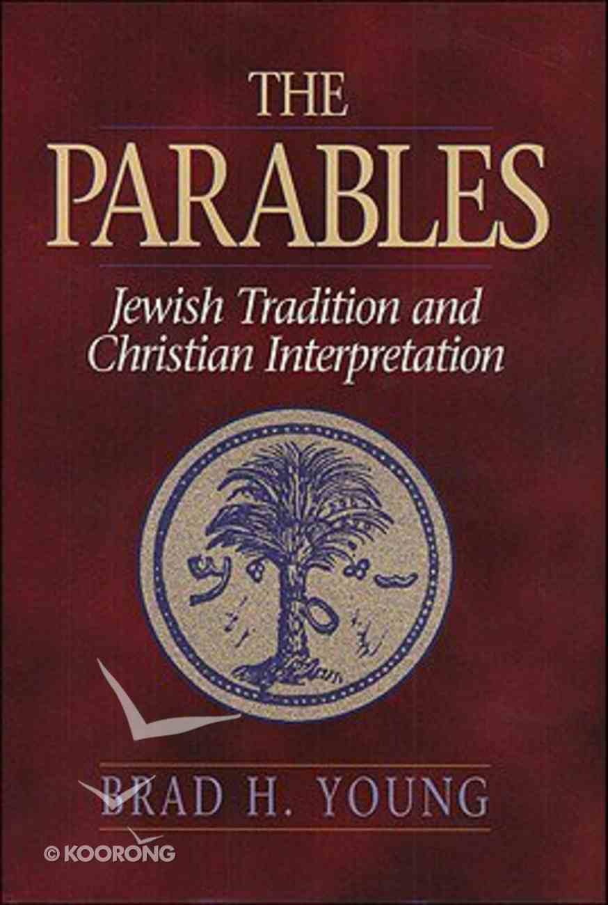 The Parables Paperback