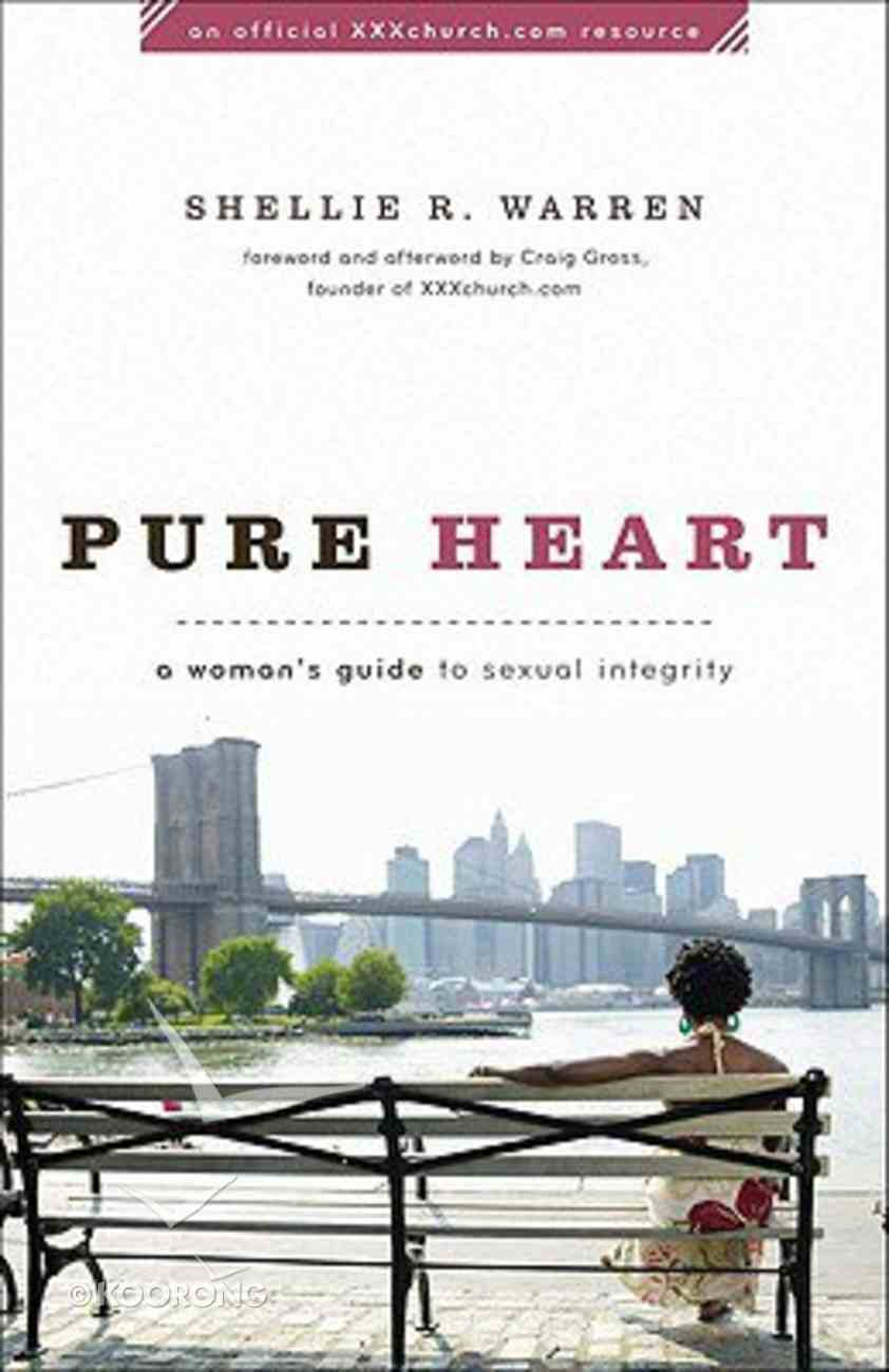 Pure Heart Paperback