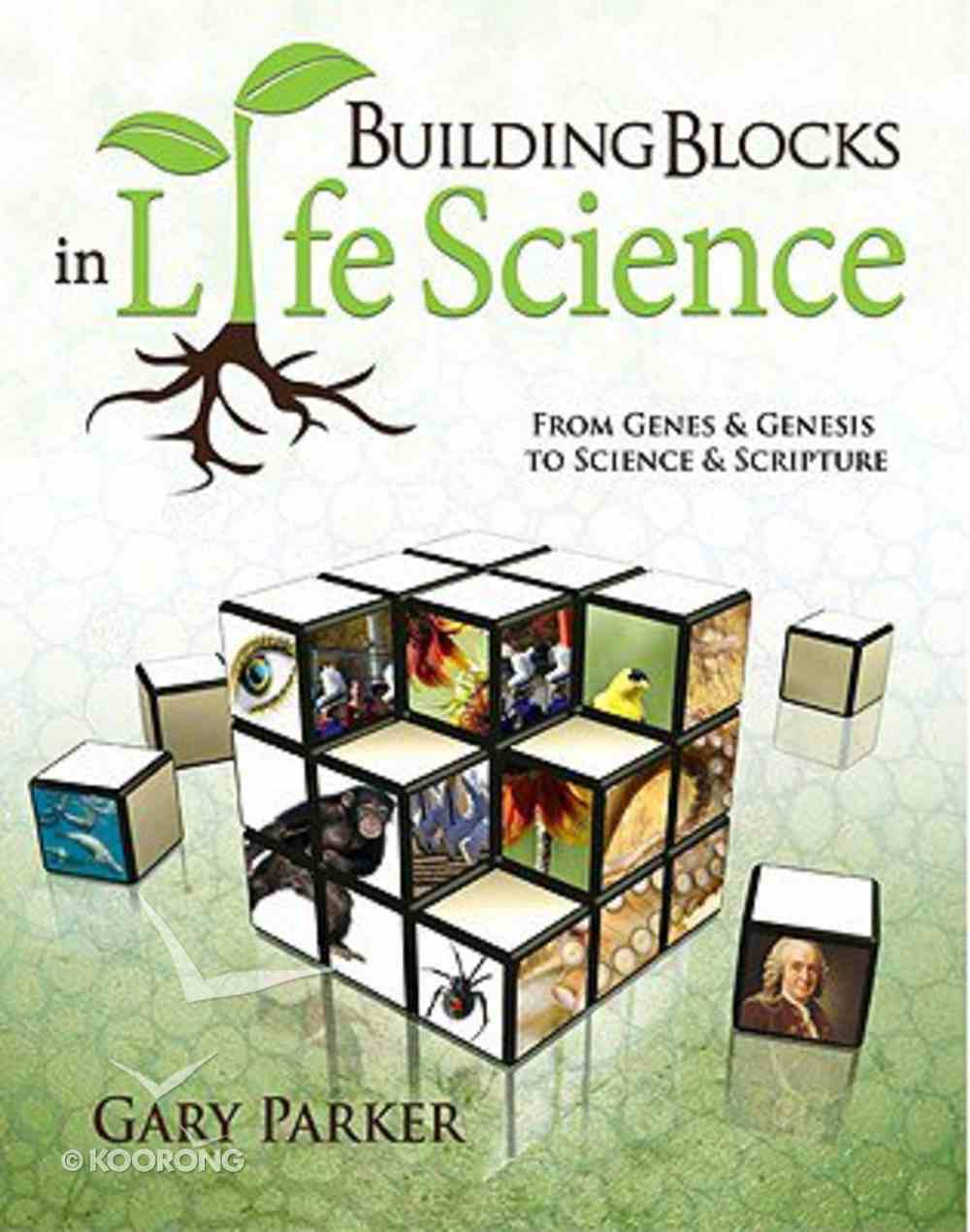 Building Blocks in Life Science Paperback