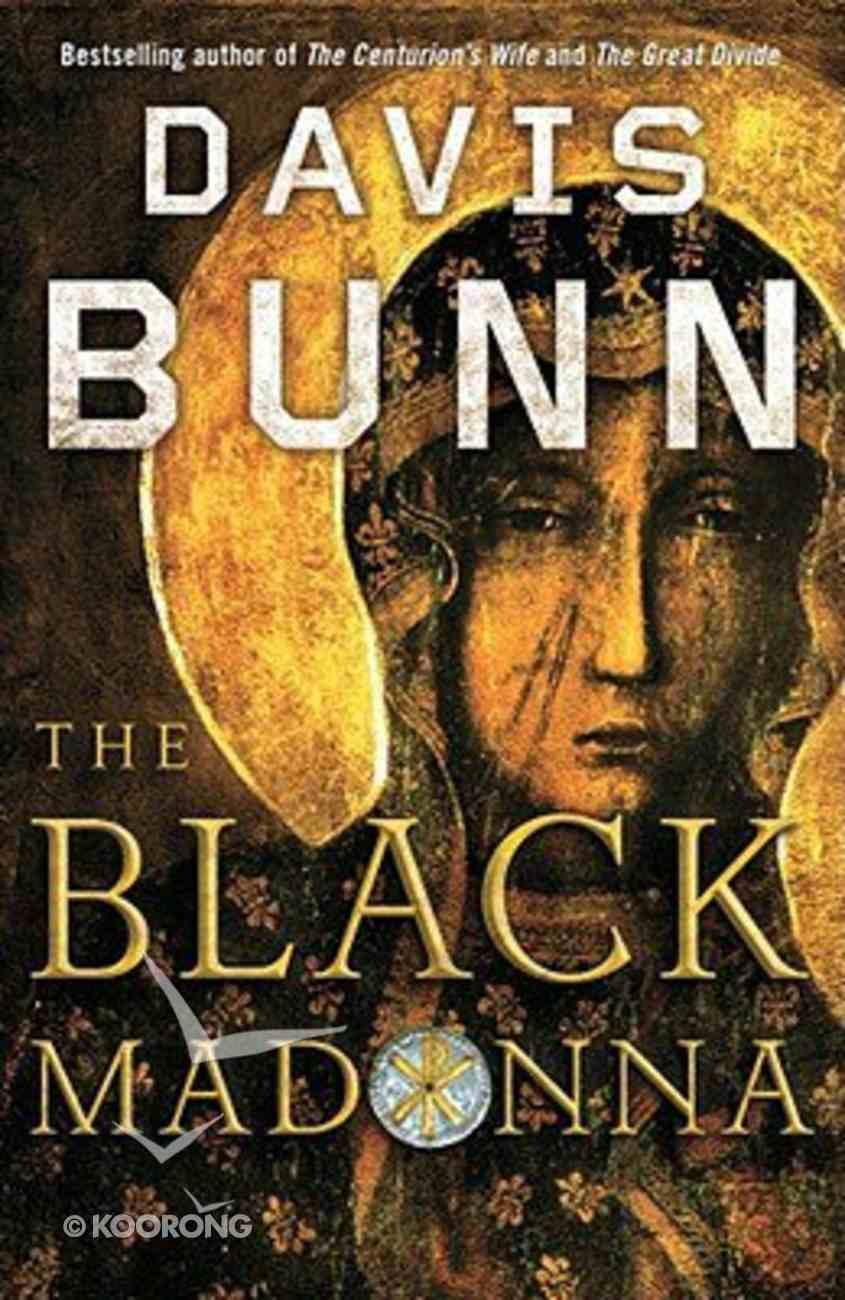 The Black Madonna Paperback
