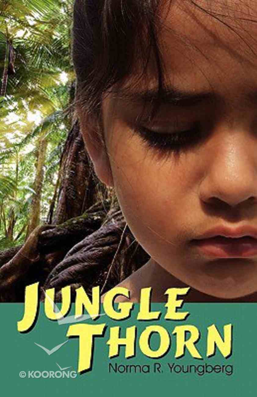 Jungle Thorn Paperback