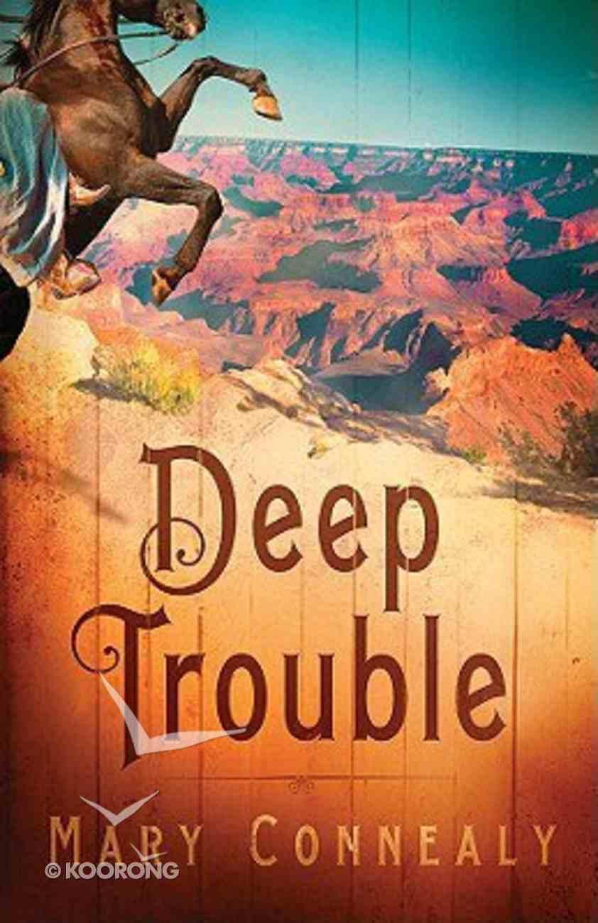 Deep Trouble Paperback