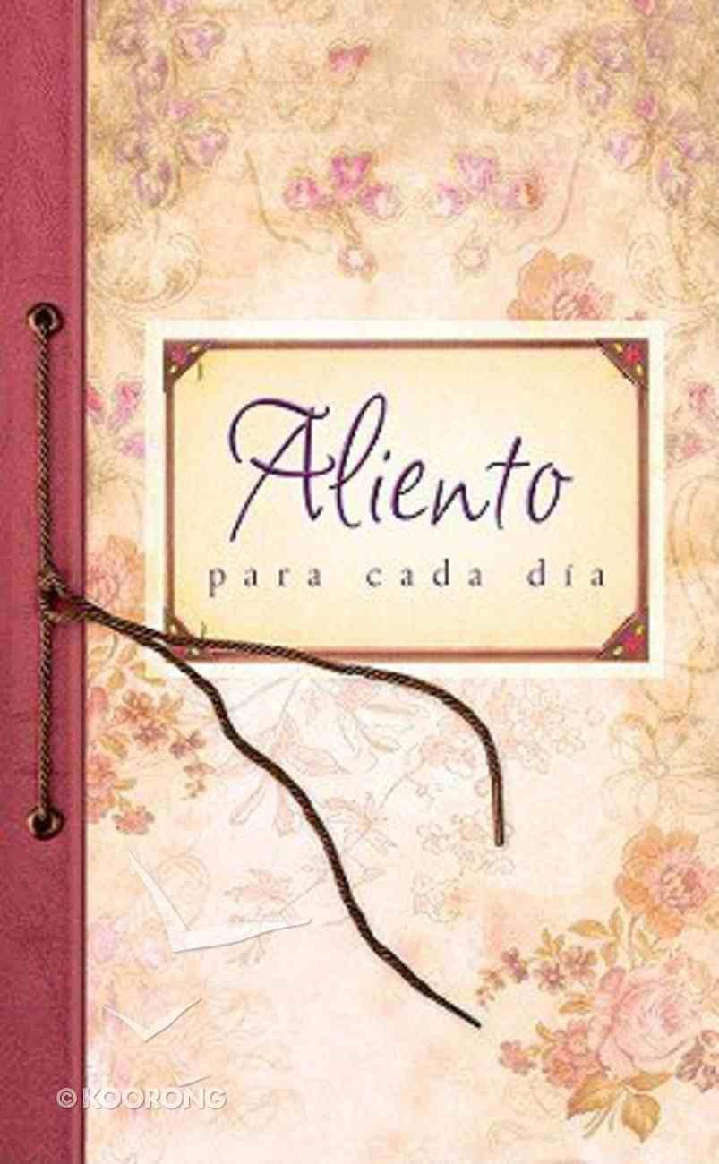 Aliento (Everyday Encouragement) Paperback