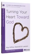 40mbs: Turning Your Heart Toward God
