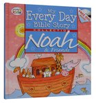 Noah And Friends With Dvd image