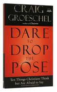 Dare To Drop The Pose image