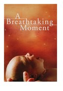 A Breathtaking Moment Booklet