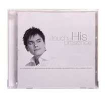 Album Image for A Touch of His Presence - DISC 1