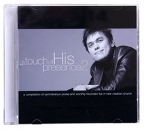 Album Image for A Touch of His Presence 2 - DISC 1