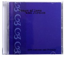 Album Image for Songs of Love and Justice - DISC 1