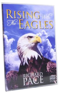 Album Image for Rising With the Eagles - DISC 1