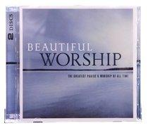 Album Image for Beautiful Worship - DISC 1