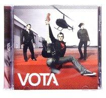 Album Image for Vota - DISC 1