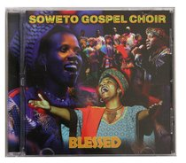 Album Image for Blessed - DISC 1