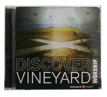 Album Image for Discover Vineyard Worship - DISC 1