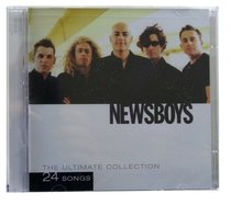 Album Image for Newsboys Ultimate Collection - DISC 1