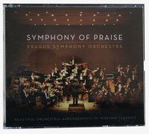 Album Image for Symphony of Praise - DISC 1
