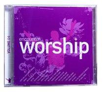 Album Image for Encounter Worship Volume 4 - DISC 1